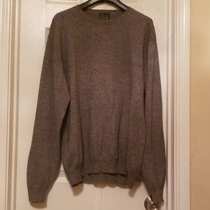 Jos. A. Bank Grey sweater